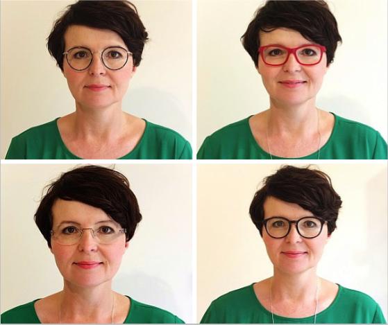 Die-richtige-Brille-für-Ihr- Gesicht finden
