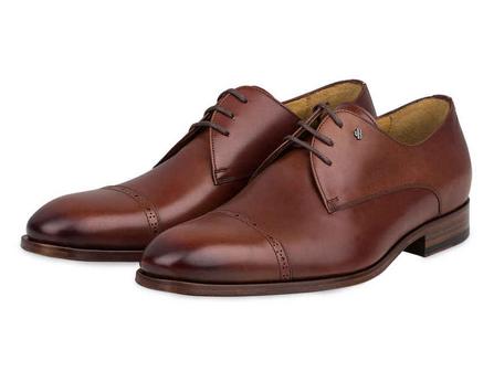 Wie Kombiniert Man Braune Schuhe Als Mann