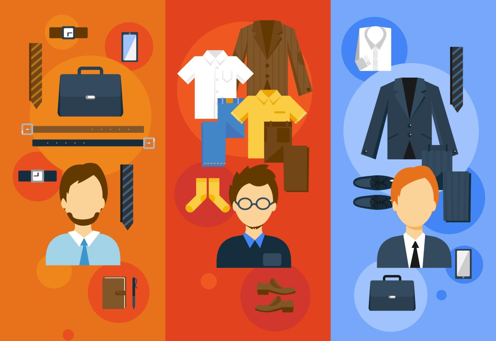 Firmen Dress Code erstellen