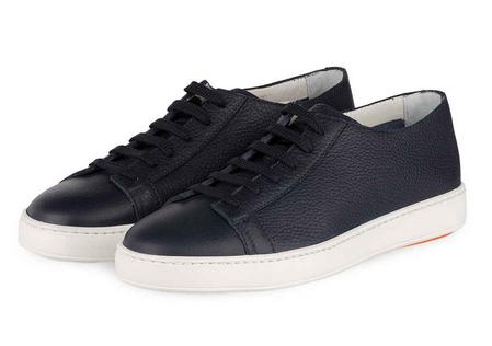timeless design pretty cool best supplier Wie man Sneaker zum Anzug kombiniert