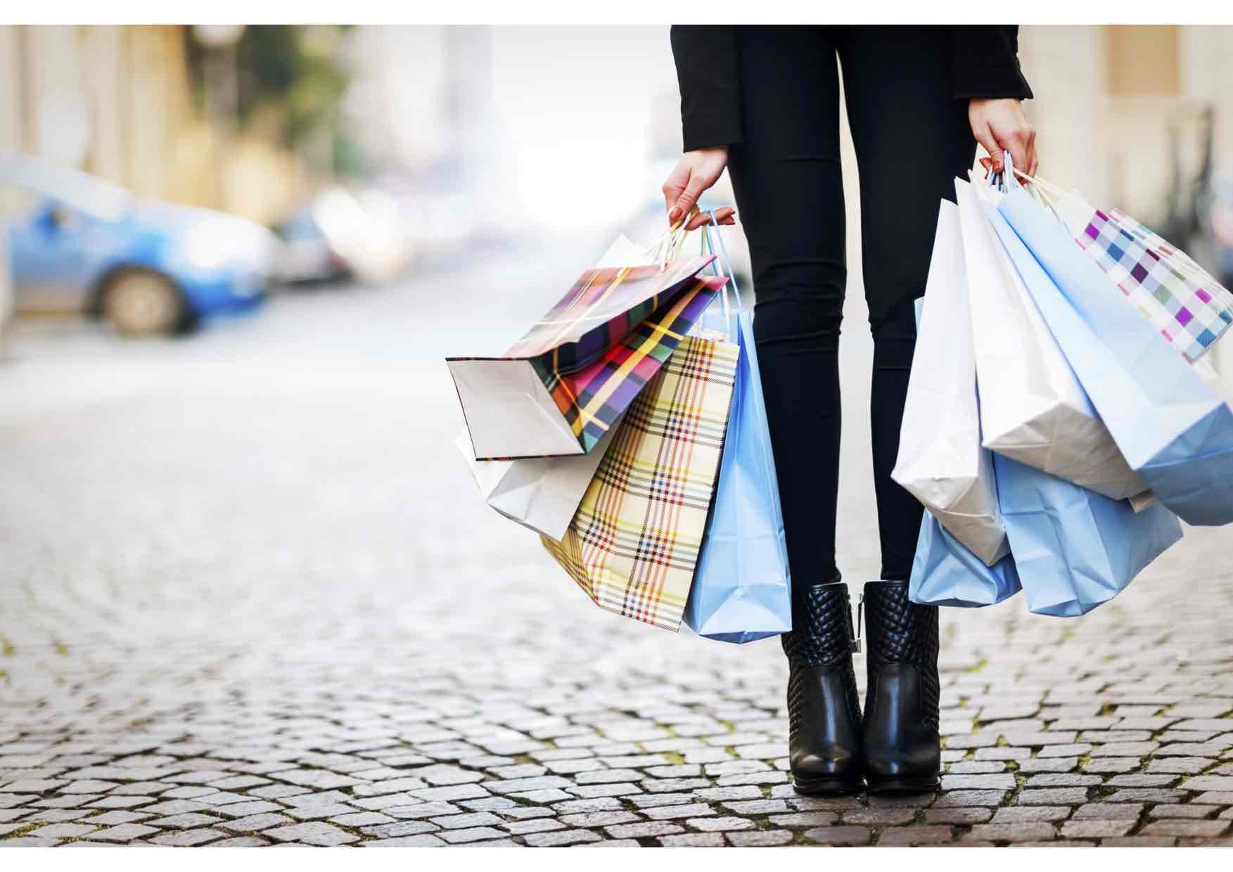 20 Dinge, die Sie noch nicht über Personal Shopping wussten.