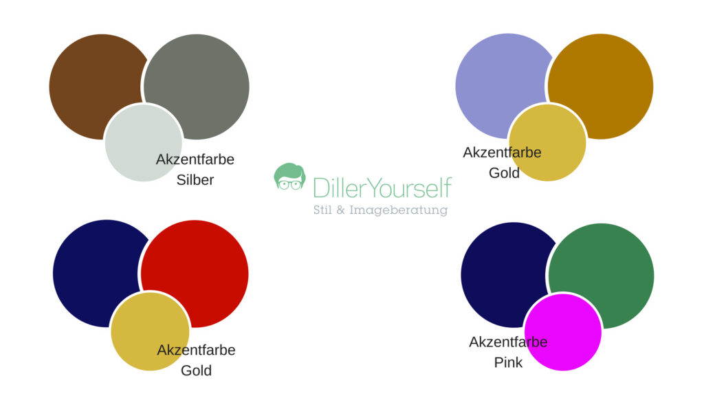 Das beste aus dem kleiderschrank machen for Welche farben ergeben lila