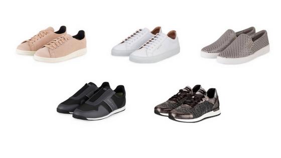 f0f746df79965f Eine gute Auswahl an passenden Sneakern bekommen Sie bei Breuninger.